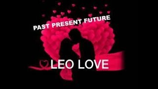 Leo Soulmate, Decisions could be happening now, releasing a third party, forgiving