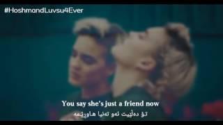 Anne Marie - Ciao Adios [Kurdish Subtitle] |Lyrics| (گۆرانی ئینگلیزی بە ژێرنوسسی کوردی)