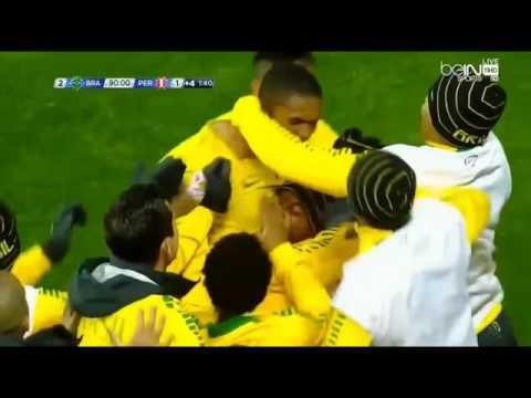 Top 6 Brazil National Football team