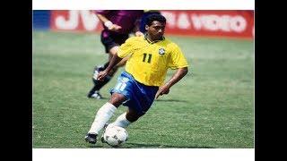 11 coisas que só Romário conseguiu fazer no futebol