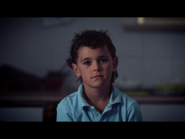What would happen to your child if you were to go to gaol?