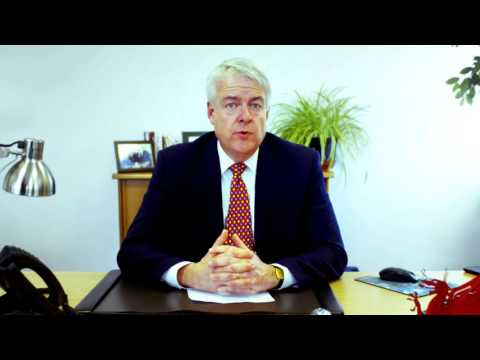 First Minister Carwyn Jones address on the steel crisis
