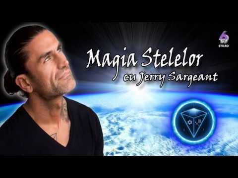 STAR MAGIC- PROCESUL DE ASCENSIUNE 2017 11 17