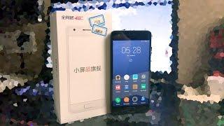 ZUK Z2 оновлений вбивця флагманів. Огляд на майже ідеальний китайський смартфон від доньки Lenovo.