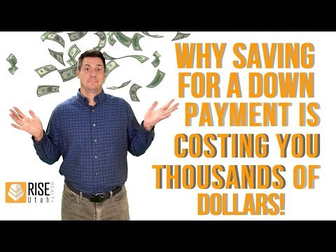 why-saving-for-a-down-payment-is-costing-you-thousands-of-dollars!