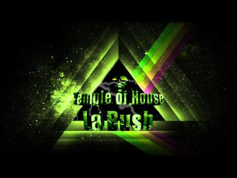 la bush temple of house - Brutality (Mix).