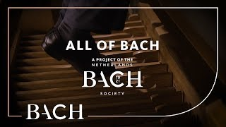 Introduction All of Bach | Netherlands Bach Society