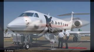 8-Charles Koch life style ,cars, house, private jet