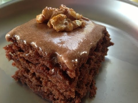 Chocolate Cake Icing Recipe Using Granulated Sugar No Confectioners Sugar