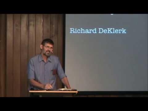 Richard de Klerk  The Folly of Freedom