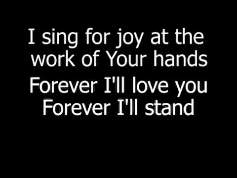 Shout to The Lord (lyrics) - Hillsong