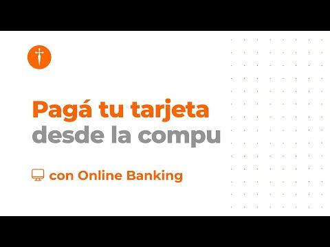 #Tutorial Cómo pagar tus tarjetas Galicia Crédito por Online Banking #YoMeQuedoEnCasa #PagarTarjeta