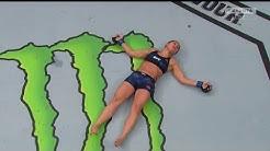 238 Ultimate Fighter Cejudo: Valentina Killer Shevchenko vs Jessica 911 Eyemergency