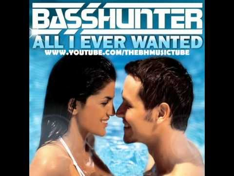 Basshunter  All I Ever Wanted DJ Alex Extended Mix