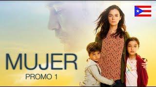 Mujer (Kadın) | Promo 1: Özge Özpirinçci y Caner Cindoruk | WAPA TV