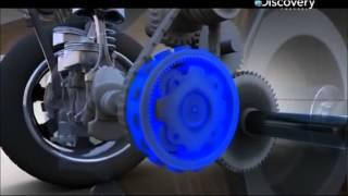 видео Коробка автомат принцип работы, ресурс, тюнинг, устройство АКПП, режимы