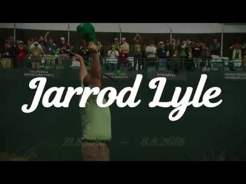 Jarrod Lyle Tribute (1981 2018)