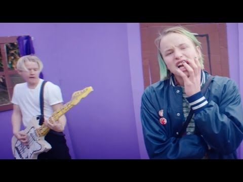 SWMRS - Figuring It Out (Official Music Video)