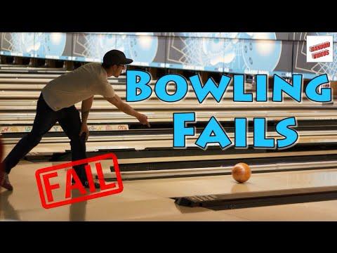 Make Bowling Fails Compilation Snapshots
