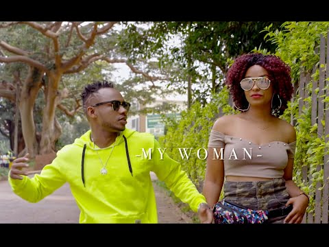 My Woman - Yiya Mozey [ Official HD Video ]