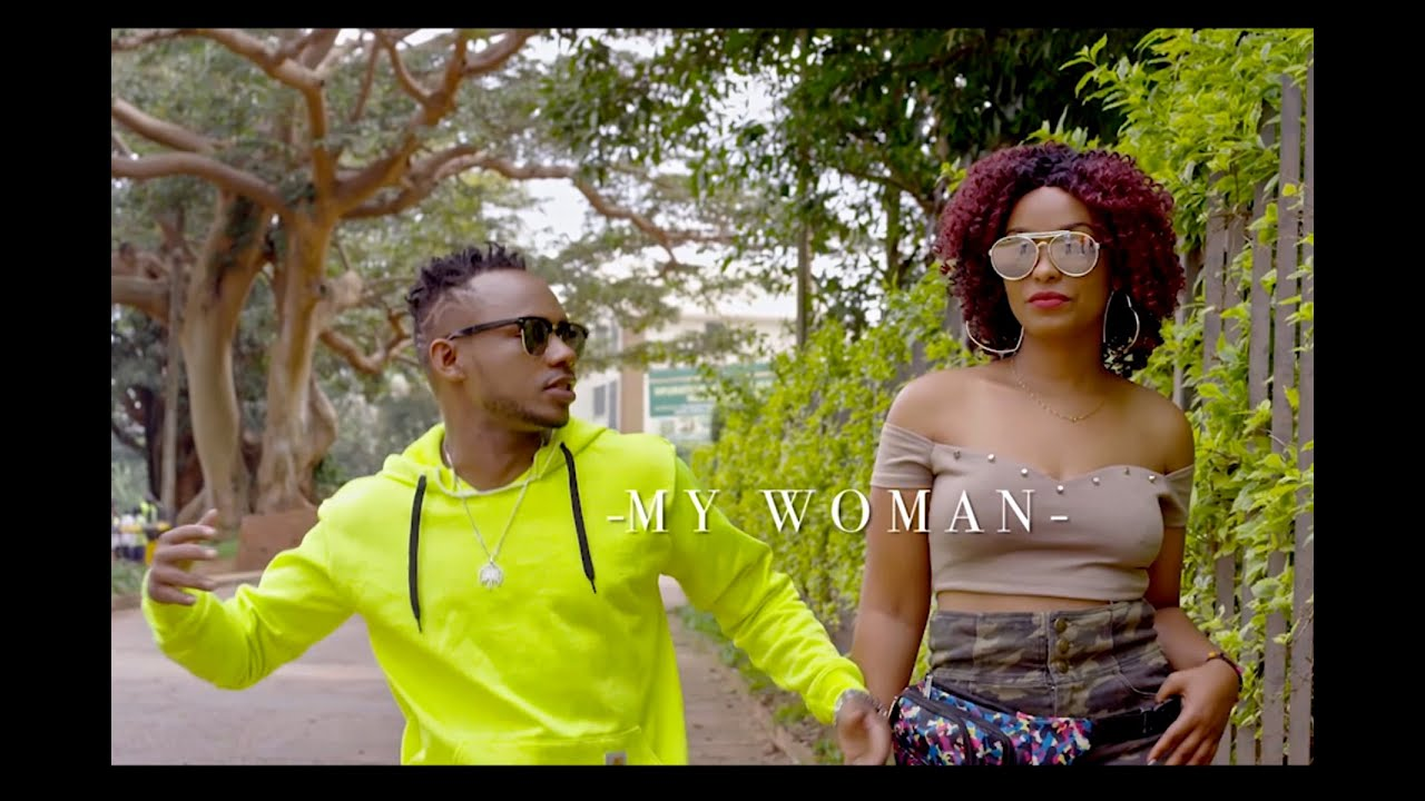 Download My Woman - Yiya Mozey [ Official HD Video ]