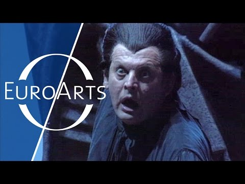 Mozart - Don Giovanni, Act I (with Thomas Allen & Carolyn James)