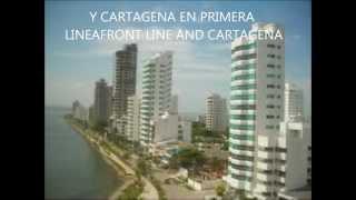 CARTAGENA DE INDIAS, CAPITAL COLOMBIANA DEL TURISMO INTERNACIONAL