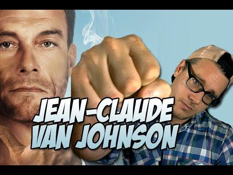 Pilot Review | Jean-Claude Van Johnson