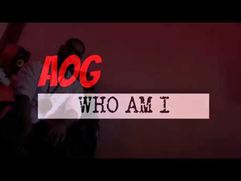 AOG Laungun - Who am I (Official video) (prod. by Prnrml)
