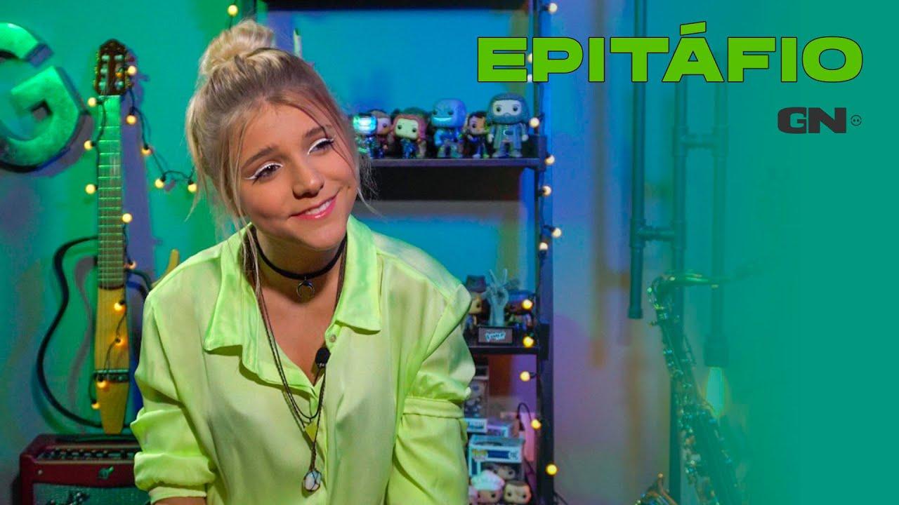 EPITÁFIO - Titãs (Cover by Giulia Nassa)