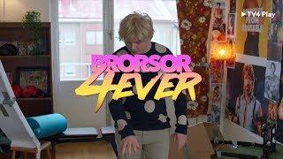 Parkour med katten Tage - Brorsor 4ever (TV4)
