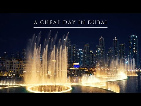 Travel Dubai Cheapest From INDIA