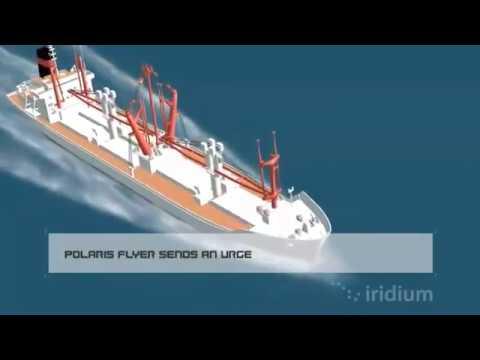 LRIT Gemi Takip Sistemi