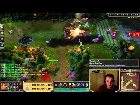 Leona Support | Diamant 1 Ranked | League of Legends