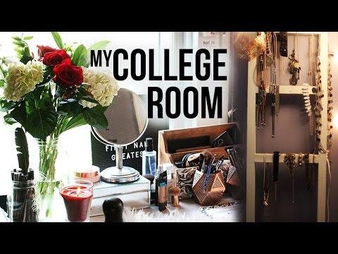 College Room Tour | Junior Year