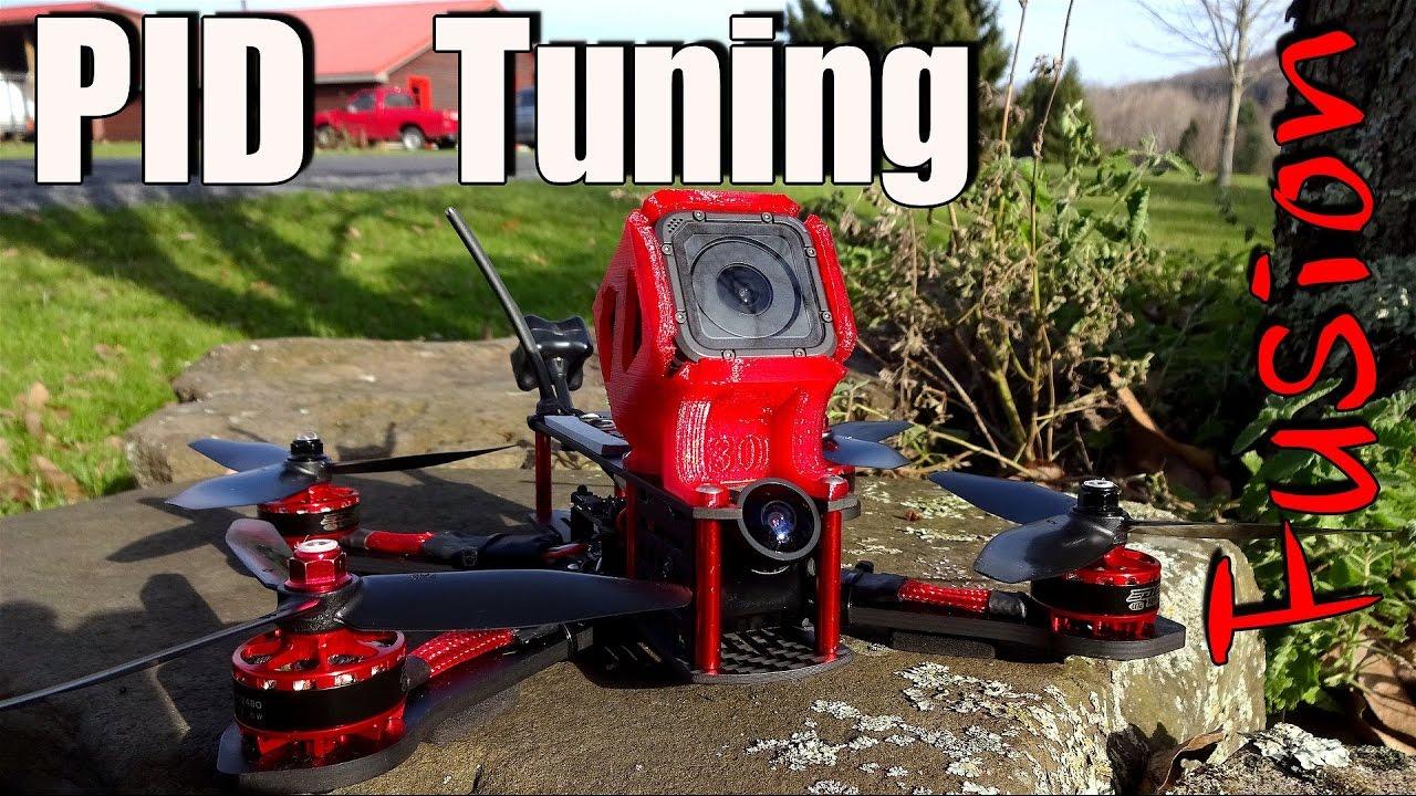 pid tuning tutorial mqc fusion youtube