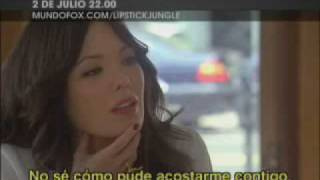 PROMO LIPSTICK JUNGLE TEMPORADA 2 - CANAL FOX - ESTRENO 02 DE JULIO