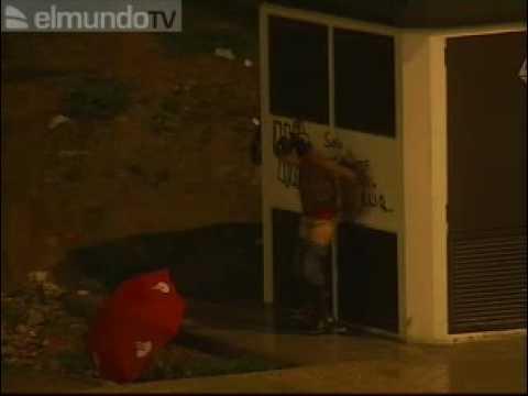 prostitutas calle granada jefa de las prostitutas
