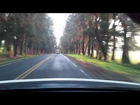 Hawi to waimea hi guys road.