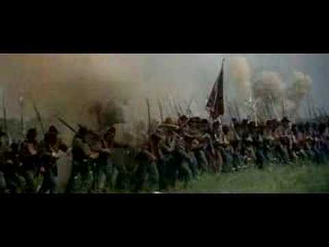 The Battle of Gettysburg is listed (or ranked) 30 on the list Movies with Cinematography by Technicolor