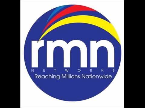 Radio Mindanao Network - Generic Company ID
