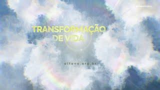 Transformação de Vida - Márcio Pereira