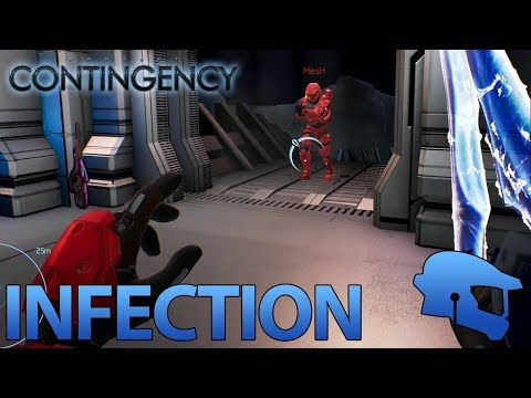 Podtacular 589: Project Contingency - Infection Debut - Gameplay Segment