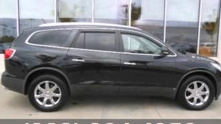 2008 Buick Enclave Atlanta GA Union City, GA #U2980 - SOLD
