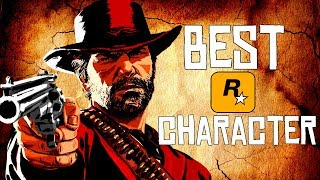 Why Arthur Morgan is Rockstar's greatest protagonist [SPOILERS]