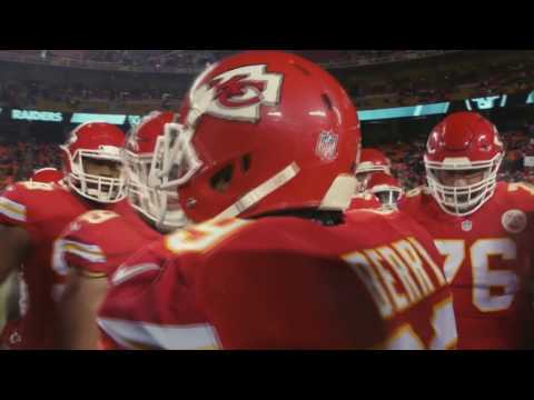 Kansas City Chiefs ll 2016 Highlights