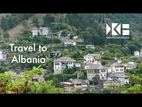 Travel to Albania