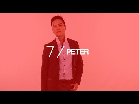 #7 Peter Cheung 張揚 (Sunshine Nation Sing 一代 Top 8)