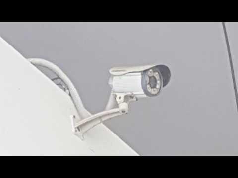 CCTV Installation Works- SR Electrical Engineering Pte Ltd -Singapore