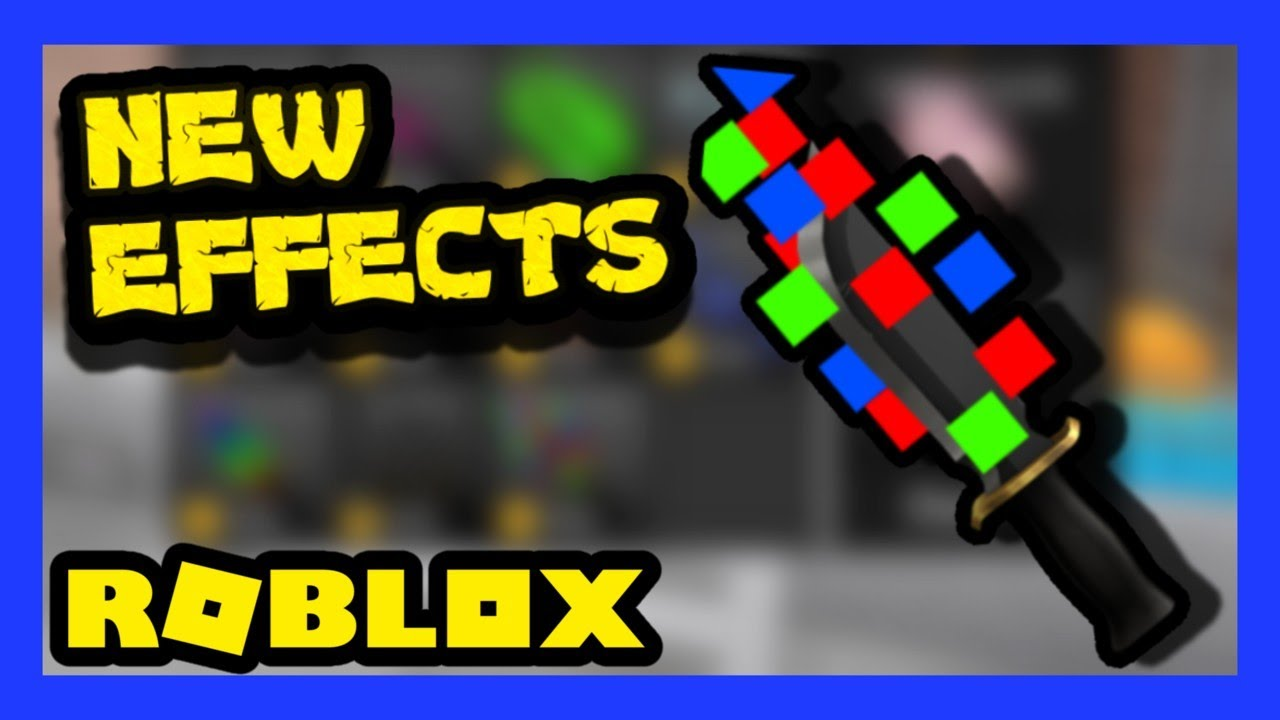 Roblox Assassin Best Inventory Irobux Update There S Brand New Effects In Roblox Assassin Update Youtube